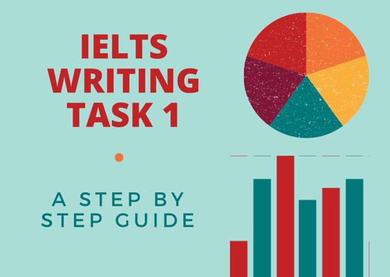 How To Write IELTS Task 1