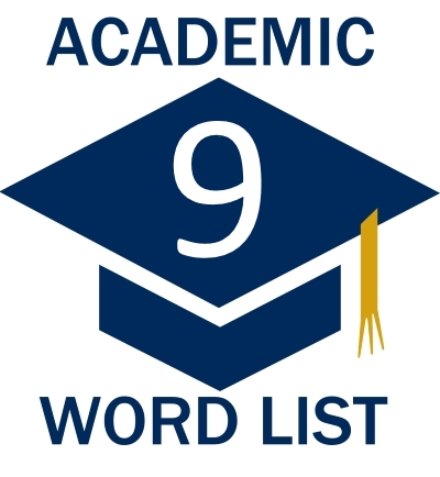 Academic Word List - Group 9